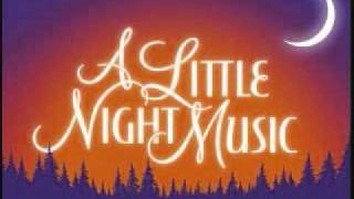 Every Day a Little Death- A Little Night Music