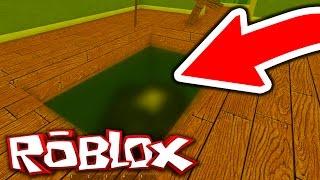 THE NEIGHBORS SECRET!! (Roblox Hello Neighbor)