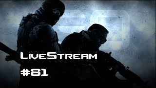 Livestream 81 Forever Alone