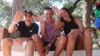 Campus Ronda 2019 - Turno 3: Llegada