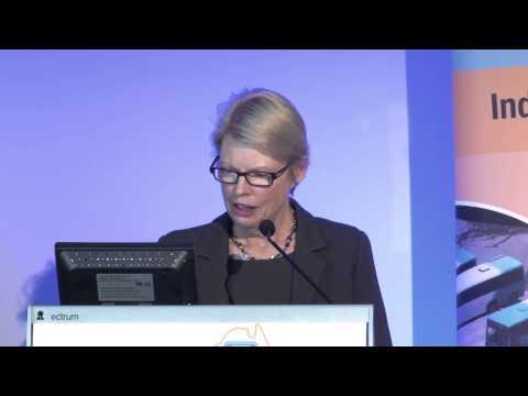 2015 Bus Industry National IR Seminar - Senior Deputy President Acton