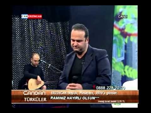Erhan goger - can erzincan tv - vara vara