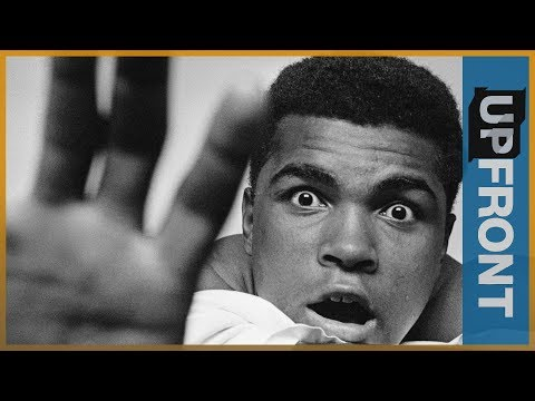 Remembering 'the Greatest', Muhammad Ali - UpFront