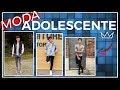 Vestidos de moda 2019 PARA ADOLESCENTES - YouTube