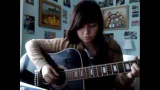 Fix You by Coldplay - Cover