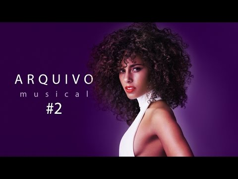 Video - ARQUIVO MUSICAL #2