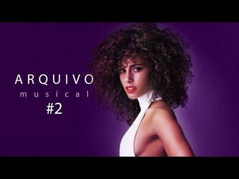 Video - ARQUIVO MUSICAL #2