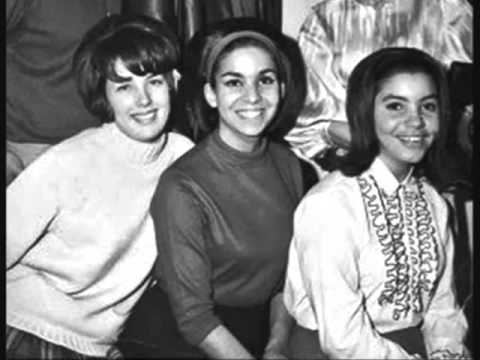 Popsicles and Icicles - The Murmaids 1963