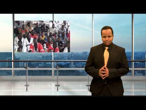Sports News Africa Express: AFCON teams prepare, Football Somalia and Togo Taekwondo
