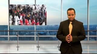 Sports News Africa Express: AFCON teams prepare, Football Somalia and Togo Taekwondo