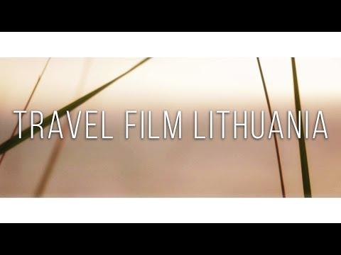 Travel Film Lithuania