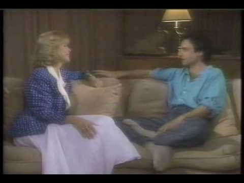 Bronson Pinchot on Public People, Private Lives pt. 1