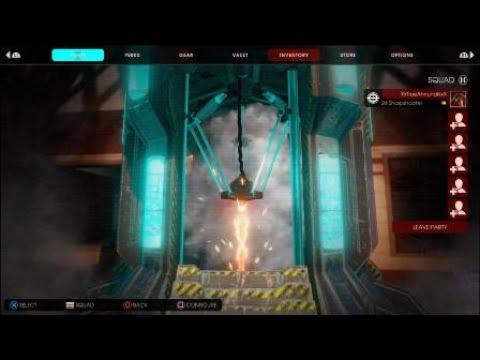 Killing Floor 2 Horzine Weapon Supply Crate Series 13 Youtube