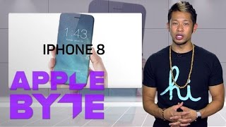Apple is testing more than 10 different iPhone 8 prototypes (Apple Byte)