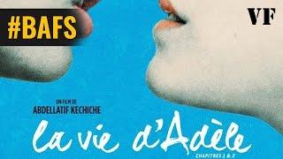 vuclip La Vie D'Adele Chapitres 1 et 2 - Bande Annonce VF – 2013