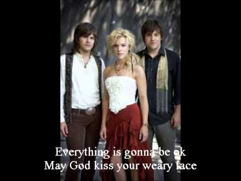 Gonna Be Ok (Lyrics & Pictures) - The Band Perry