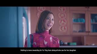 2020 Panadol Chinese New Year Short Film (Full)