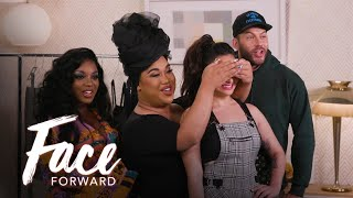 We're CONFIDENT You're Going to Love this Demi Lovato Makeover! | Face Forward | E! News