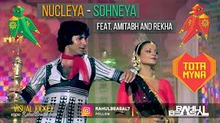 Nucleya Sohneya Teaser Feat. Amitabh Bachchan Rekha TOTA MYNA.mp3