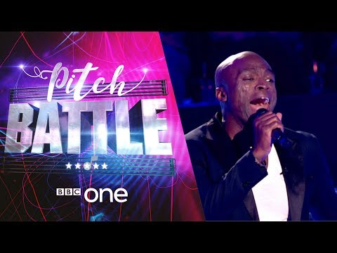 Final Battle: Kiss From A Rose with Seal - Pitch Battle: Episode 4   BBC One