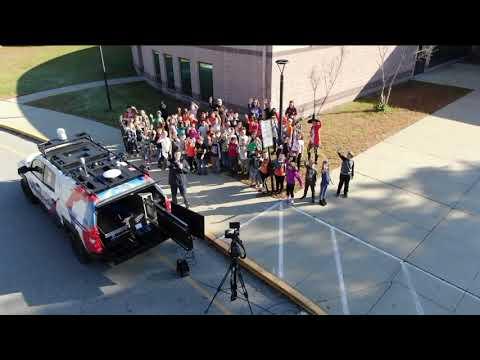 Shepard Hill Elementary School Shout Out on Fox61