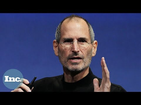 Want to Write More Effective Emails? Follow These Brilliant Tips from Steve Jobs | Inc.