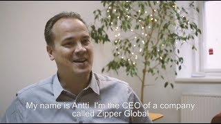 Blockchain smartphones are coming: Zippie's CEO on why they've partnered with Streamr