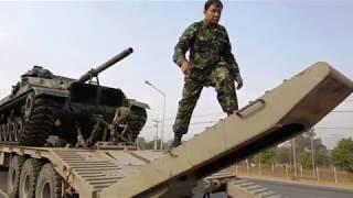 Thái Lan vội mua thêm VT-4 là vì sốt ruột VN hay lại quả TQ? (479)