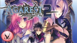 Agarest Generations Of War 2 Gameplay