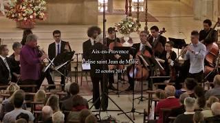 I - Concerto pour 2 hautbois en Ut Majeur - Antonio VIVALDI