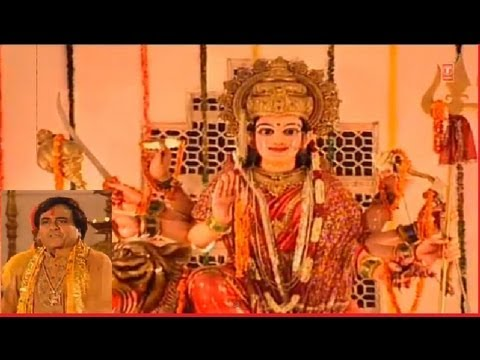 Nange Nange Paon Chal Aa Gaya Ri By Narendra Chanchal [Full Song] I Shrenwali Ka Sancha Darbar
