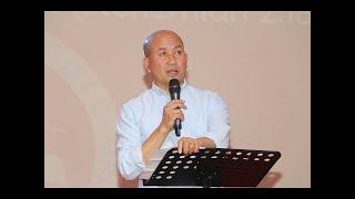 Kan Khamhnak A Tlau Lo - Rev. Hoi Cung Tum