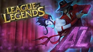 A-Z League of Legends: Evelynn - W pełni mocy