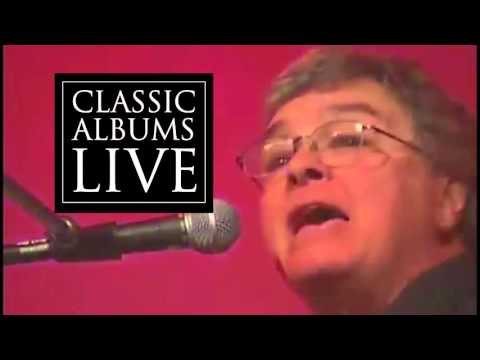 Columbia Festival of the Arts Classic Albums Live Commercial
