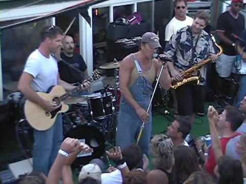 Bruce Springsteen with