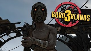BORDERLANDS 3: Gearbox Hiring Writer For AAA FPS RPG Hybrid!