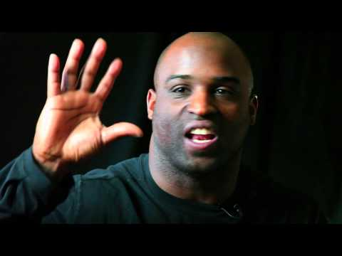 Out of Bounds | Ricky Williams Documentary Interview
