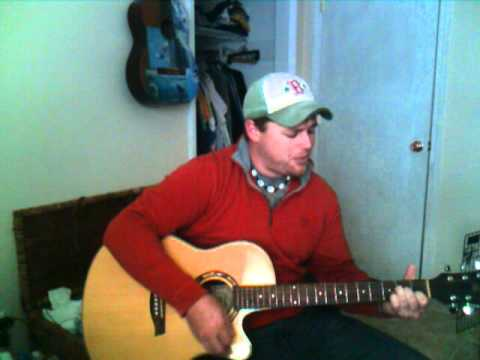 Sick and Tired - Cross Canadian Ragweed (Cover).mpg