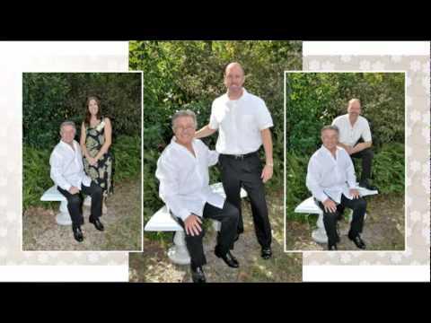 Wedding at the Unitarian Universalist Church of Tarpon Springs