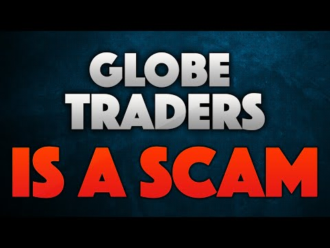 Globe Traders Review - A Tricky Scam