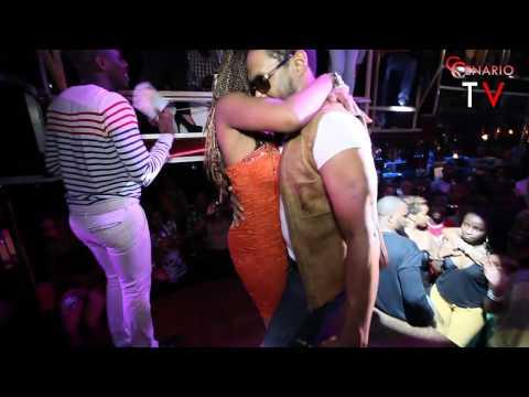 SLAI - Showcase at Scenario night Club