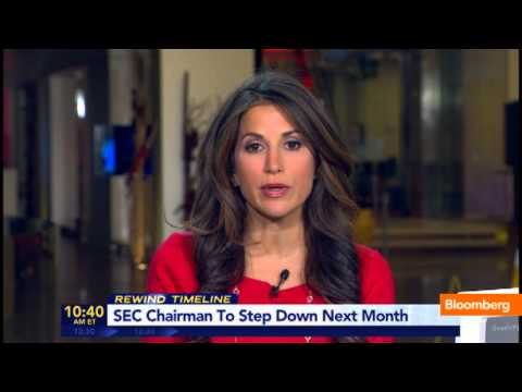Credit Suisse to Cut Jobs, SEC Chairman Steps Down