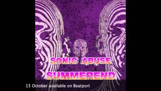 Sonic Abuse - Summerend