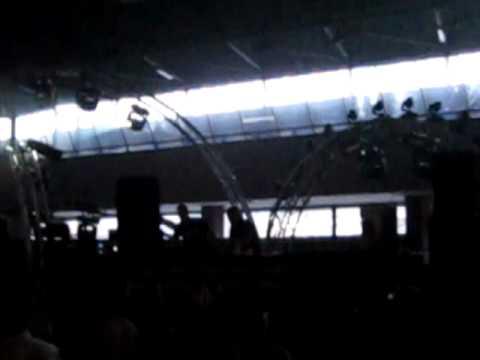BMG aka Brachiale Musikgestalter live @ Mayday Polska 2010 (2)