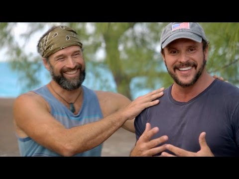 Dual Survival's Epic Season Jo... is listed (or ranked) 25 on the list The Best Survival TV Shows You Need to Watch