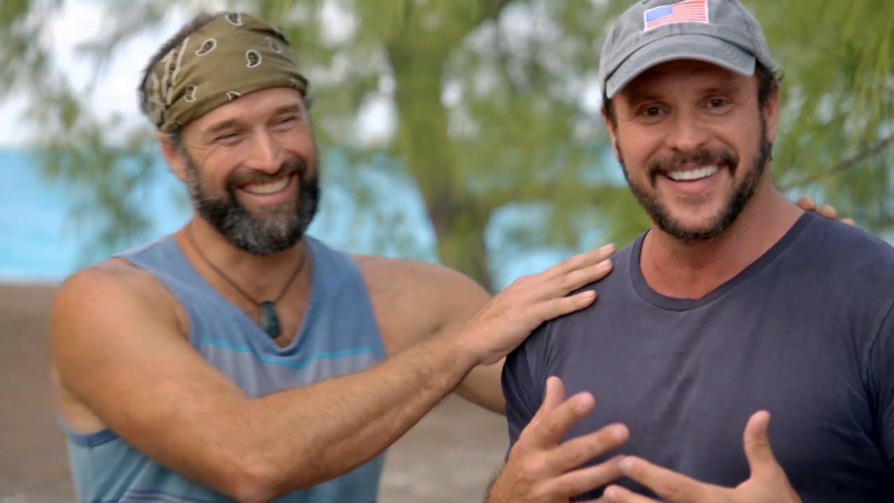 Dual survival s epic new season youtube