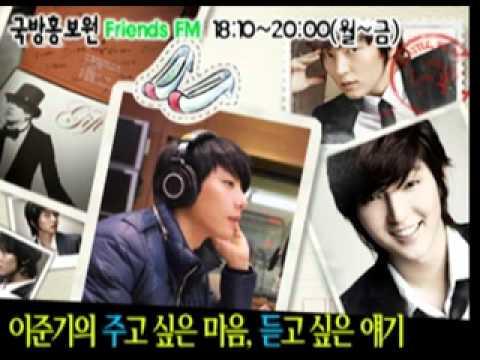 Park Hyo Shin 박효신 110321 Radio