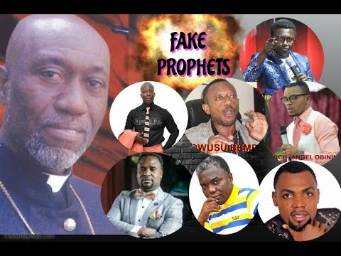 APOSTLE NKANSAH MENTION LIST OF FAKE PROPHET IN GHANA