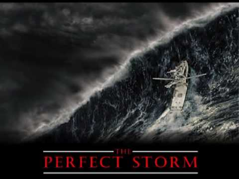 James Horner  The Perfect Storm Theme