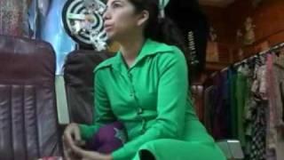 Entrevista a Eliana Otta, propietaria de la tienda La Pulga